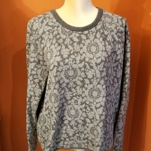 Lou & Grey sweatshirt, excellent condition, Lg